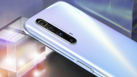 Bocoran Realme 7i yang Meluncur di Indonesia Hari Ini