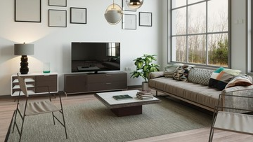 7 Tips Dekorasi Ruang Keluarga Kekinian Untuk Rumah Minimalis