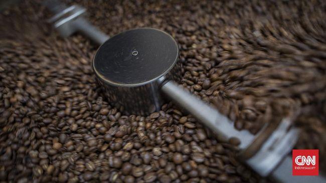 Pandemi virus corona menuntut kemampuan adaptasi banyak hal, termasuk kopi. Bagaimana nasibnya kini?