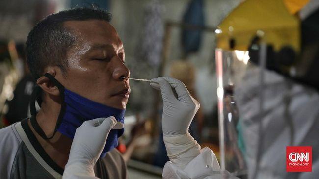 Jakarta masih rawan dari penyebaran virus corona meskipun empat wilayah telah masuk zona oranye atau risiko sedang. Sementara dua wilayah masih zona merah.