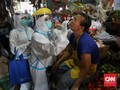 Update Corona Jakarta: Kasus Positif Bertambah 344 Orang