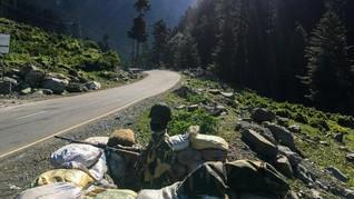 India-China Sepakat Tidak Tambah Pasukan di Perbatasan