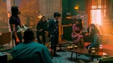 Review Serial: The Umbrella Academy 2