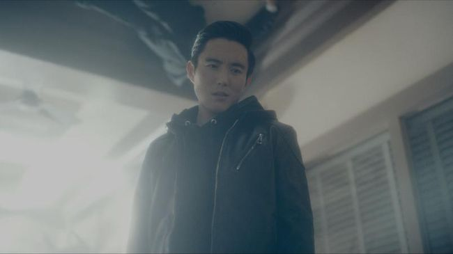 Aktor Justin Min mengaku sempat sedih dan terkejut ketika mengetahui nasib karakter Ben dalam The Umbrella Academy 2.