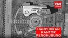 VIDEO: Korea Utara Hancurkan Kantor Penghubung