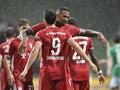 Bayern Munchen Juara Bundesliga Jerman