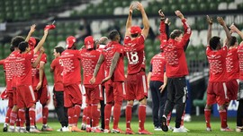 Rekor dan Fakta Usai Bayern Munchen Juara Bundesliga
