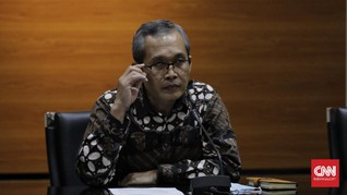 KPK Minta Kemensos Tak Asal Tunjuk Vendor Bansos