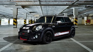 Luncurkan Mobil Edisi Terbatas, Mini GT Hanya Ada 30 Unit