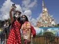 Jadwal Pembukaan Disneyland California Kembali Diundur