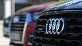 Volkswagen Siapkan Uang Tebusan, Beli 100 Persen Saham Audi