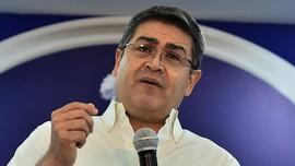 Presiden Honduras dan Istri Kena Virus Corona