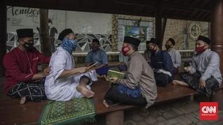 Bupati Bogor Izinkan Pesantren di 40 Kecamatan Kembali Buka