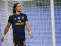 Arsenal vs Chelsea: Lampard Bela David Luiz dari Cibiran