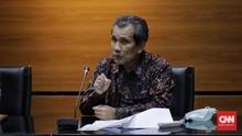 KPK Heran Ada Calon Kepala Daerah Berharta Minus