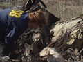VIDEO: Penyidik Rilis Temuan Awal Penyebab Kecelakaan Kobe