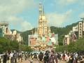 VIDEO: Disneyland Hong Kong Buka, Dahului Tokyo dan Paris