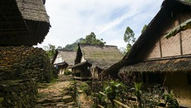 Kades: Lokasi Tambang Emas Ilegal Masuk Wilayah Adat Cibarani