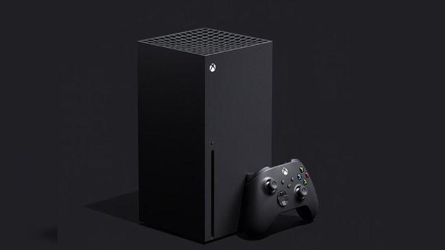 Microsoft bakal merilis Xbox Series X pada November mendatang dan dilego Rp7,1 juta dengan kelengkapan spesifikasi sebagai berikut.