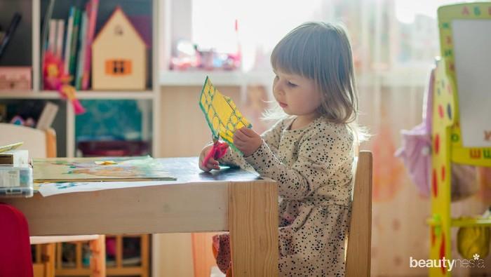 5 Langkah Meningkatkan Kepercayaan Diri Anak