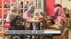VIDEO: Aman Nongkrong di Kafe