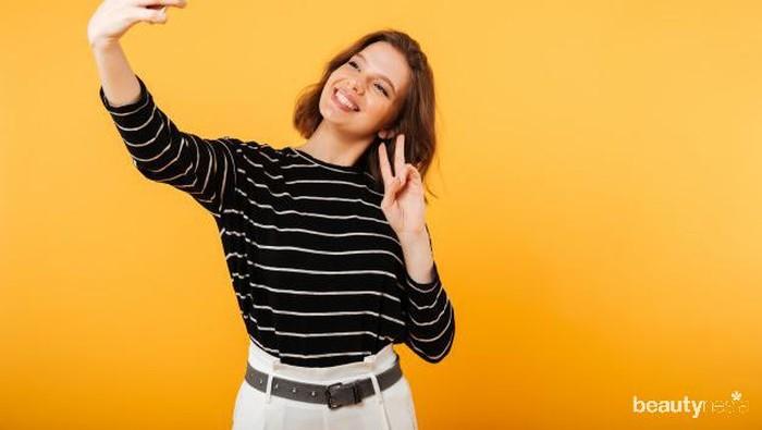 Bahaya Psikologis Ini Bisa Intai Kamu yang Suka Selfie