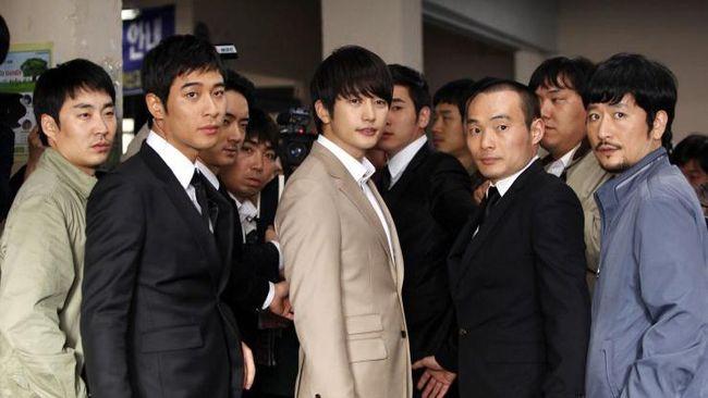 Acara K-Movievaganza Trans7 akan menayangkan film Korea Confession of Murder (2012) pada Kamis (16/9) pukul 00.15 WIB.