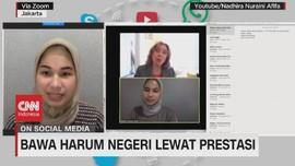 VIDEO: Bawa Harum Negeri Lewat Prestasi