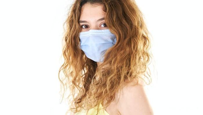 Dua Produk Skincare Cegah Jerawat Selama Pakai Masker