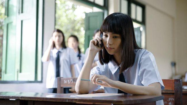 Popularitas drama Thailand kian meningkat di sejumlah negara, khususnya di Asia. Beberapa di antaranya seperti Girl From Nowhere.