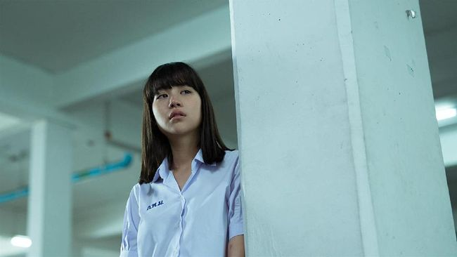 Serial Thailand, Girl From Nowhere
