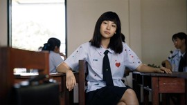 Serial Girl from Nowhere 2 Bakal Tayang 7 Mei