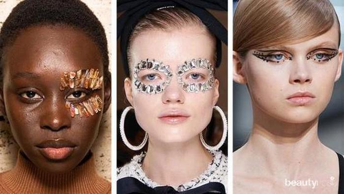 Ikuti Trend Makeup di Musim Gugur Tahun 2020 Ini Yuk!