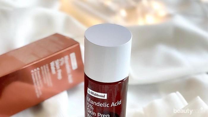 Mandelic Acid, Best Formula Skincare untuk Kulit Sensitif