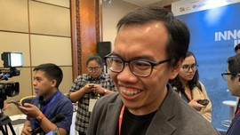 Jejak Fajrin Rasyid, Direktur Telkom Milenial Erick Thohir
