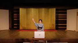 Pandemi Memaksa Geisha Tampil di Panggung Online
