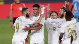 Wali Kota Madrid Sudah Siapkan Skenario Pesta Juara La Liga