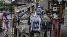 Jokowi Minta 19.900 Pedagang di Yogyakarta Segera Divaksin