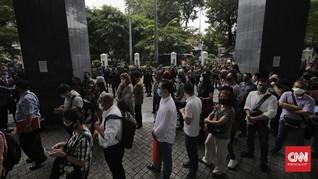 Koperasi Indosurya Cipta Tersangka Korporasi Kasus Penipuan
