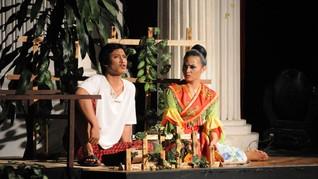 Teater Budaya Betawi DOEL Tayang Streaming Akhir Pekan Ini