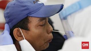 Target Corona Jatim Meleset Disebut karena Pemerintah Pusat