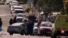 VIDEO: 1 Polisi Tak Bersenjata Tewas Ditembak