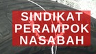 VIDEO: 12 Orang Sindikat Perampok Nasabah Bank Ditangkap