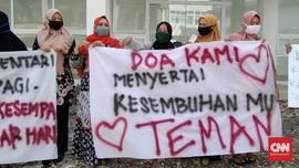 Aceh Alami Lonjakan Tajam Kasus Positif Harian