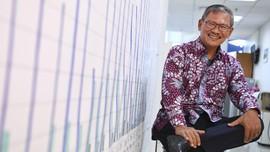 Jokowi Lantik Achmad Yurianto Jadi Ketua Dewas BPJS Kesehatan