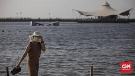 Sekda DKI: Perluasan Ancol Beda dari Reklamasi Teluk Jakarta
