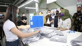 Pandemi, Menaker Minta Perusahaan Utamakan Kesehatan Pekerja