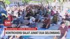 VIDEO: Masjid di Surabaya Tidak Akan Terapkan Ganjil Genap