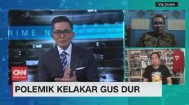 VIDEO: Polemik Kelakar Gus Dur