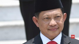 Tito Irit Bicara soal Dugaan Djoko Tjandra Lewat Jalur Tikus